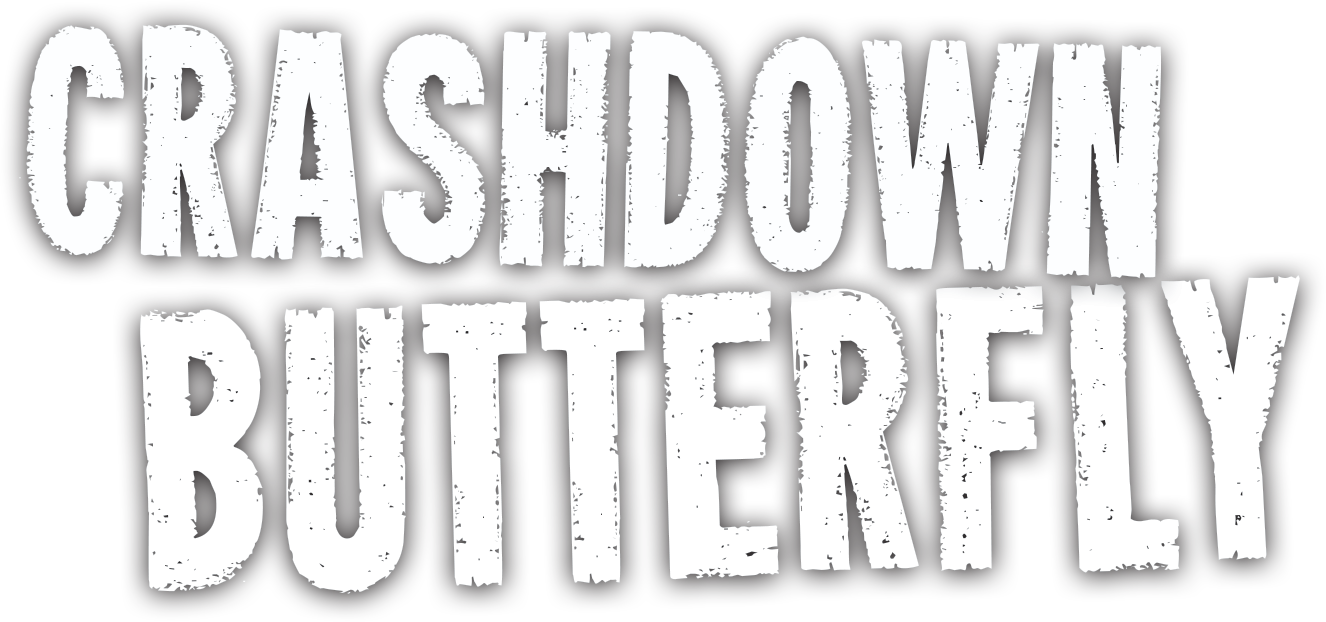 Crashdown Butterfly – Heavy, down-tuned, melodic rock from Seattle
