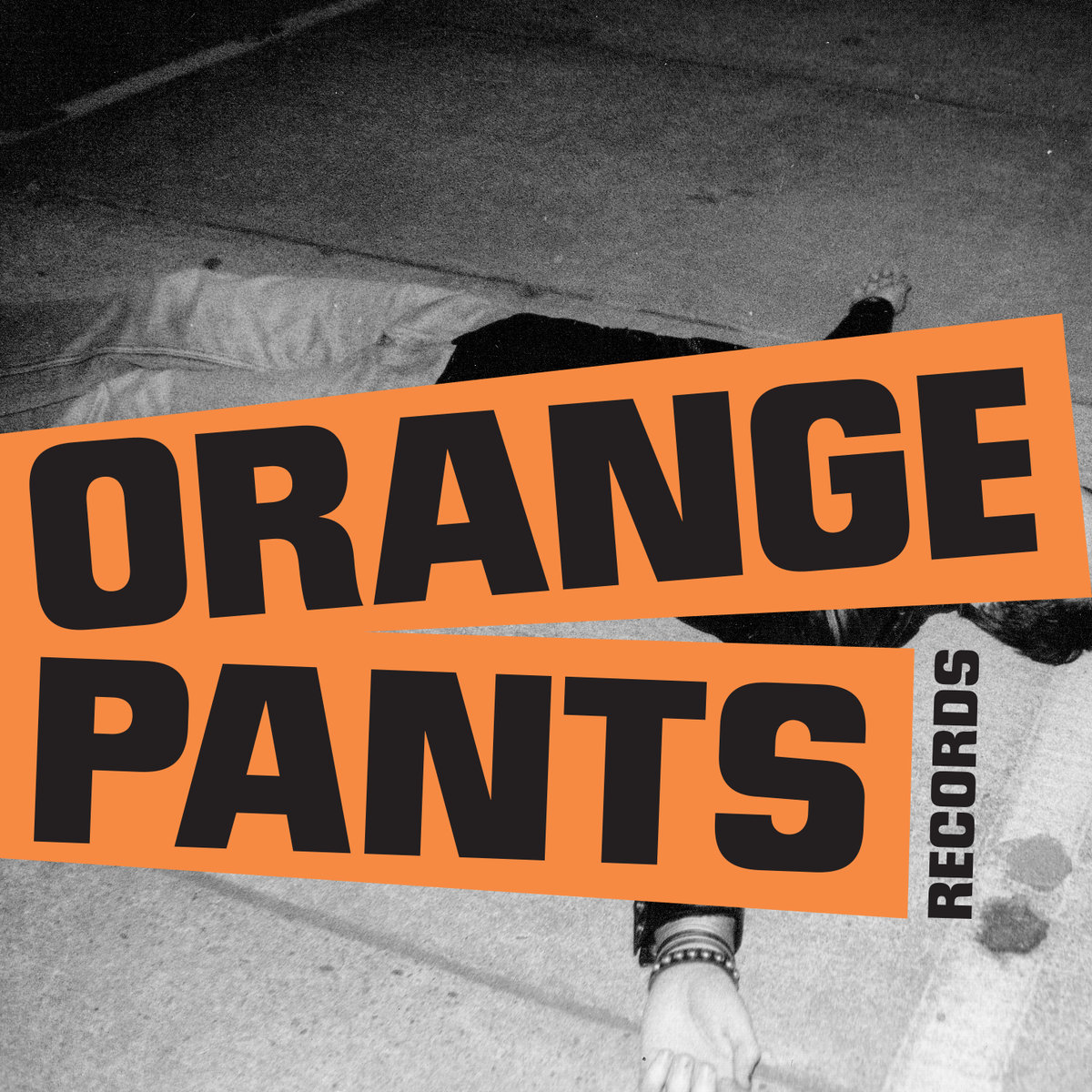 OrangePants Records